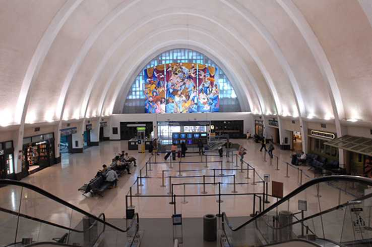 Louis Armstrong Airport