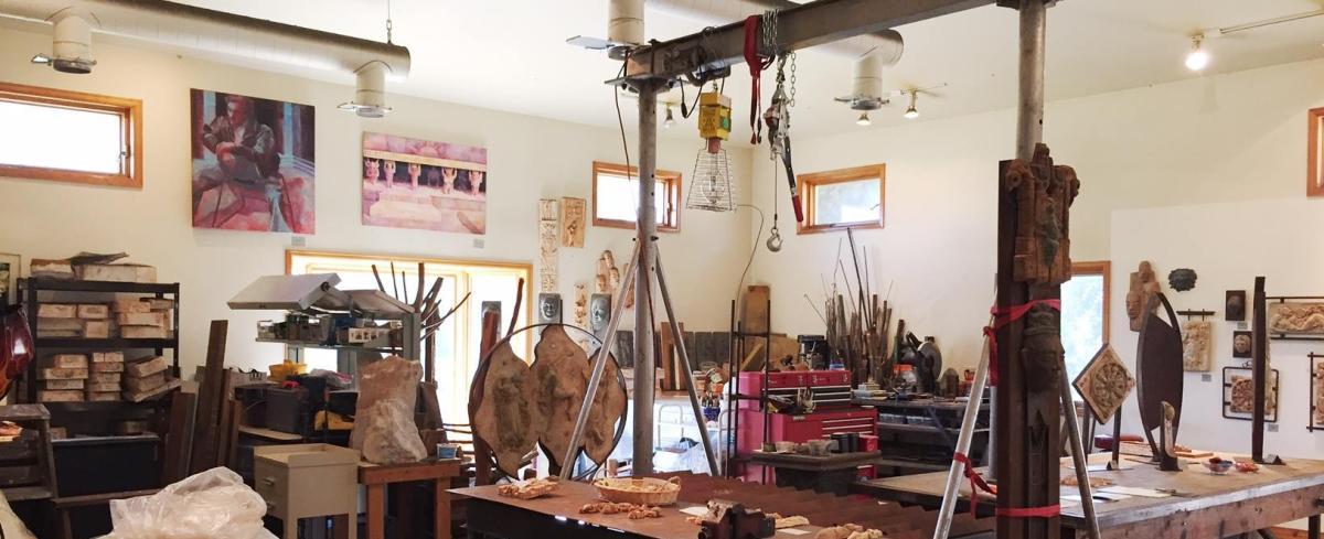 Boulder Studio