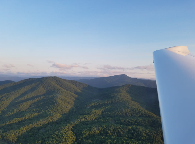 Star Flight Training - Roanoke, VA