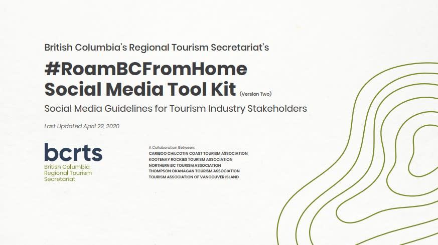 BCRTS Social Media Toolkit