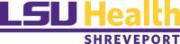 LSU Health Shreveport logo