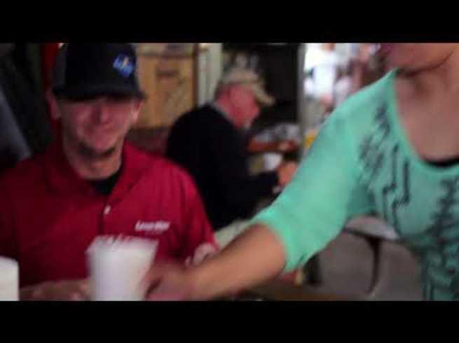 KD's Bar B Q Video