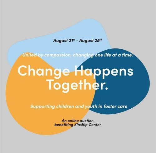 Change Happens Together