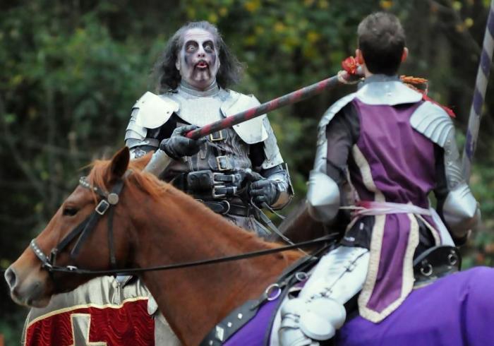 Halloween Daze & Spooky Nights