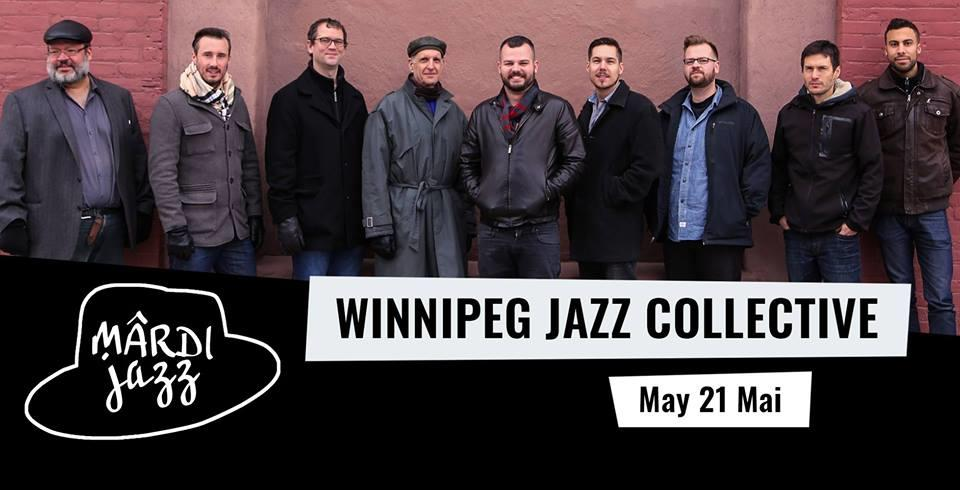 Winnipeg Jazz Collective