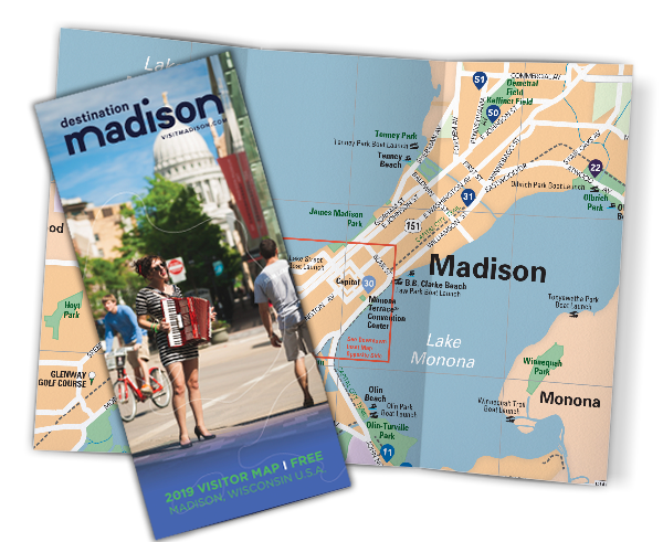 2019 S/S/ Visitor Map
