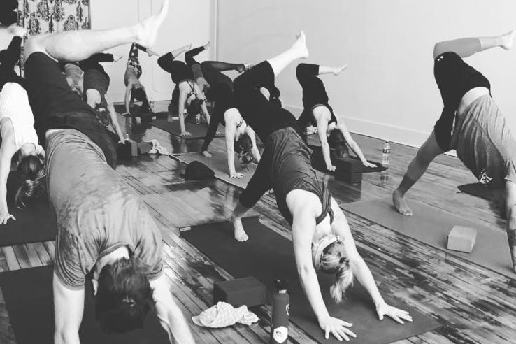 Embody Yoga