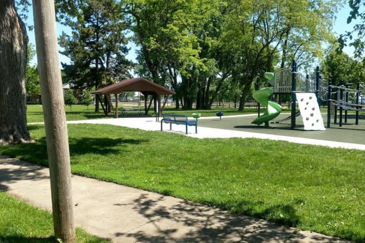 Fugleberg Park