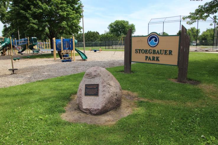 stoegbauer park