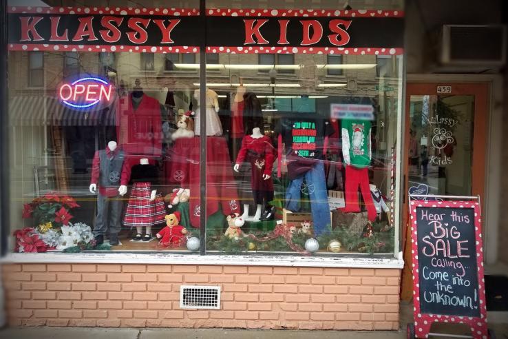 Klassy Kids