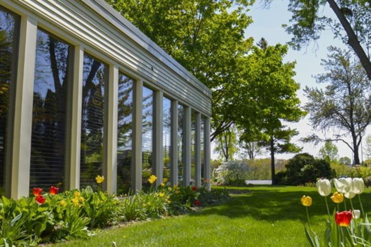 Primo Garden