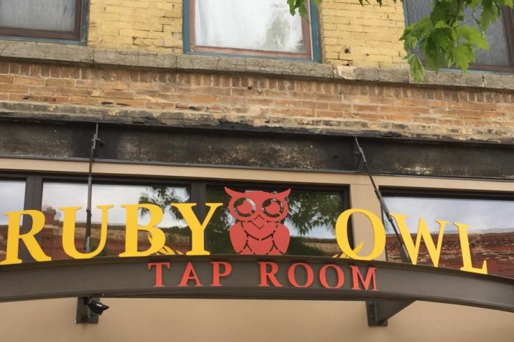 Ruby Owl