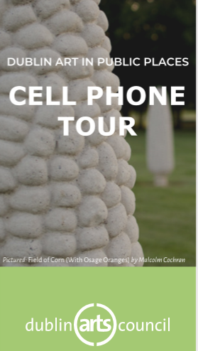 Cell Phone Tour Cover