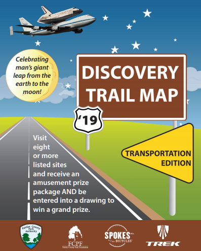 Discovery Trail 2019 - Parks