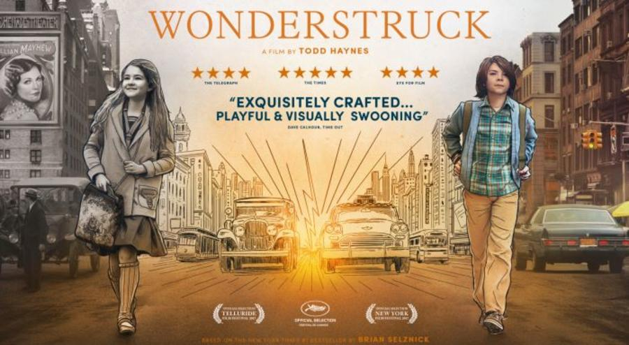Wonderstruck - Cinematheque