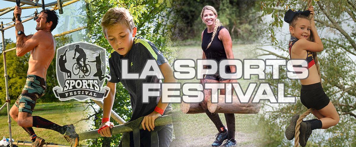 LA Sports Festival