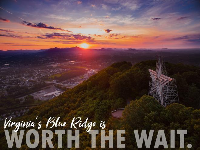 Roanoke Star - Worth the Wait