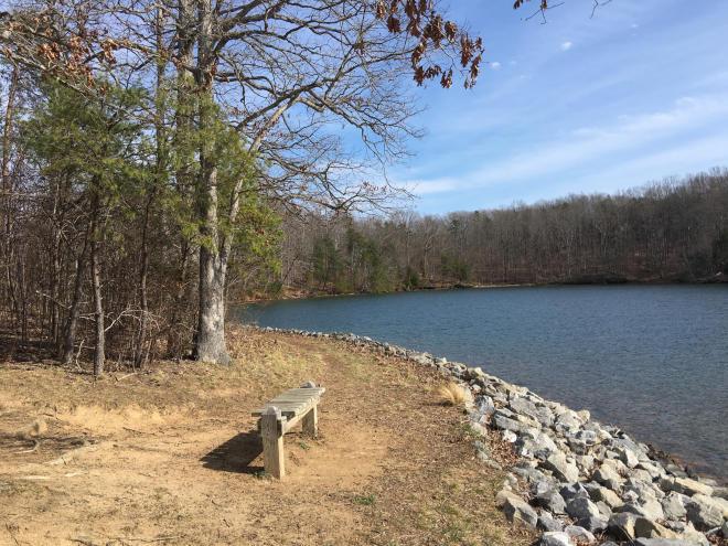 Smith Mountain Lake State Park - Virginia