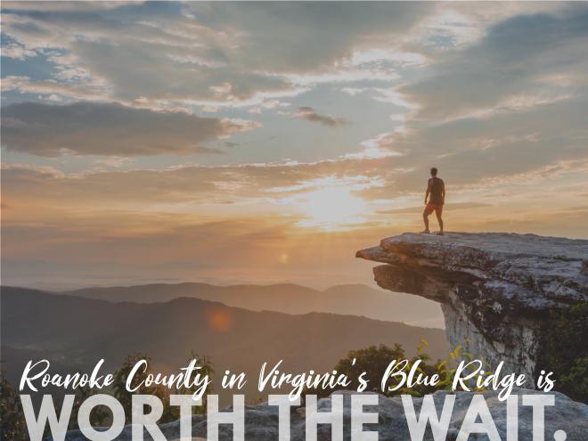 Roanoke County - Worth the Wait