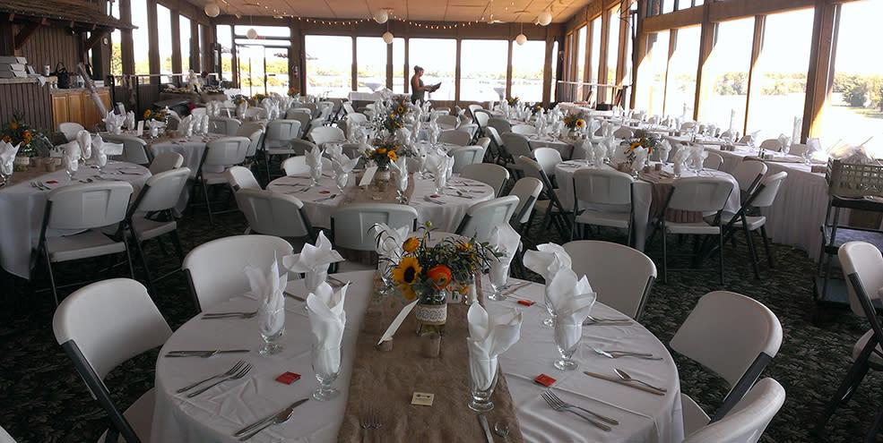 Wildlife Prairie Park - Banquet