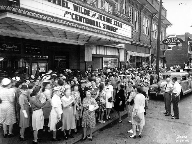 Grandin Theatre - Roanoke