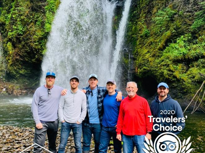 Traveler's Choice - Father Trip