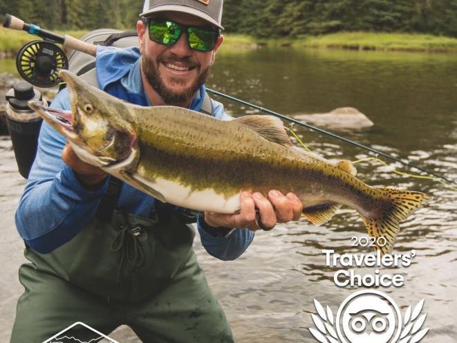 Travelers' Choice - Fresh Water