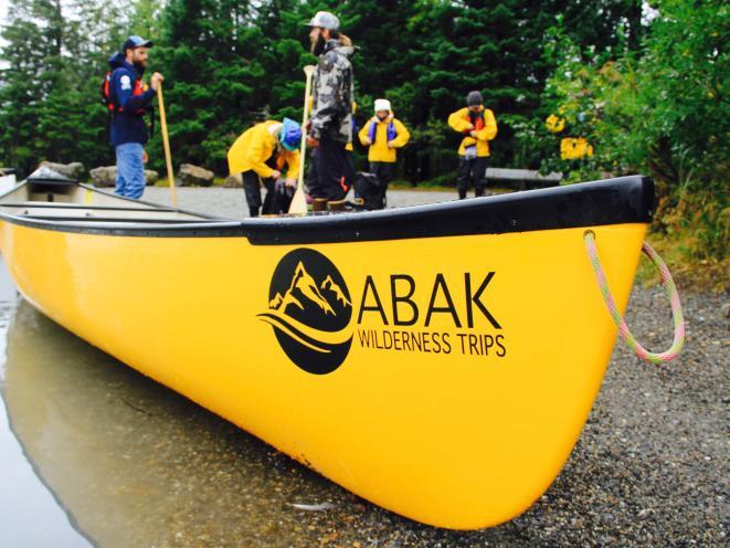 Canoe Adventures!