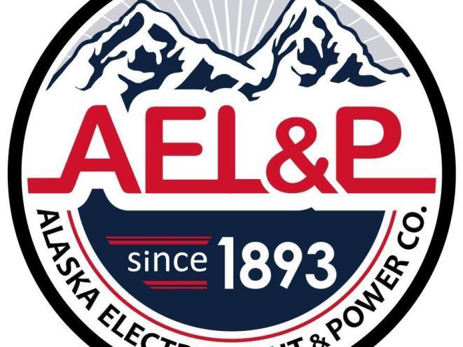 AEL&P Logo
