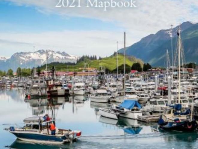 Alaska 2021 Mapbook