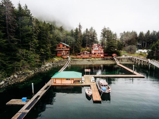 Elfin Cove 2