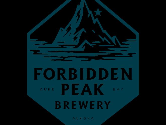 Forbidden Peak Brewery Master Logo