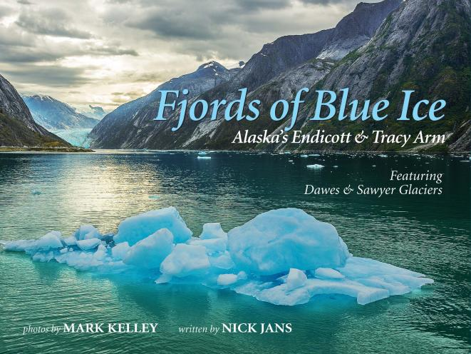 Fjords of Blue Ice