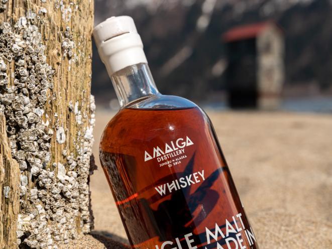 Flagship Whiskey