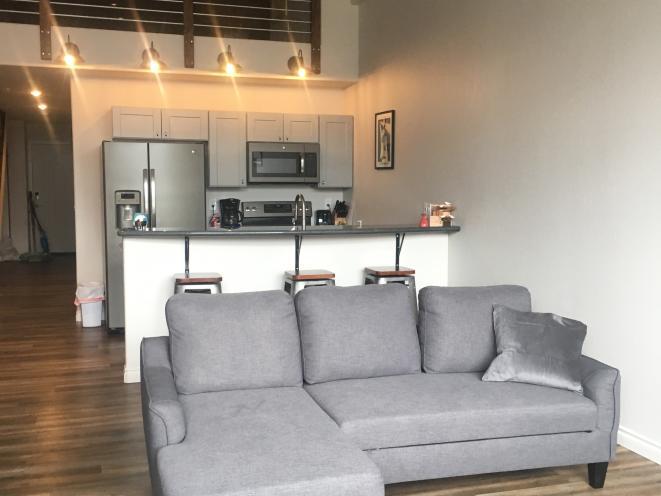 Loft Apartment 303