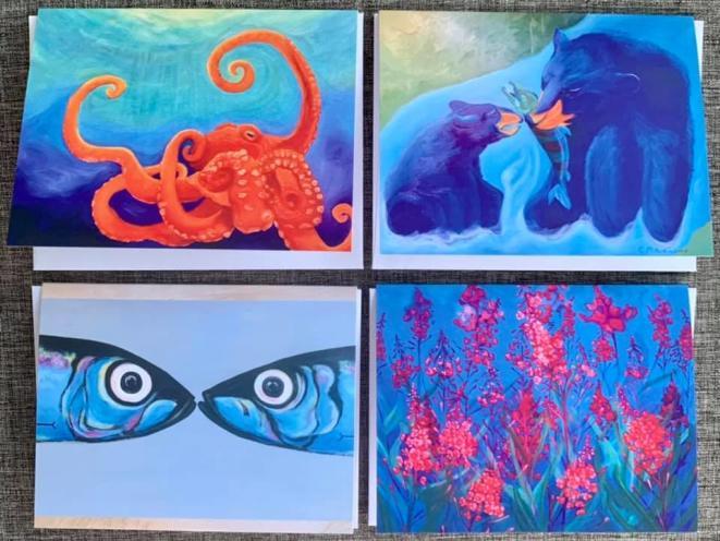 Juneau Artists Gal 7