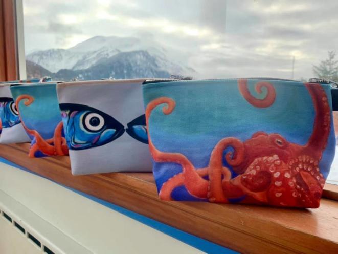 Juneau Artists Gal 9