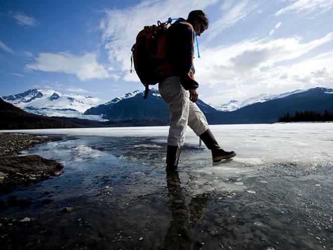 Step Into Alaska Gastineau Guiding Co