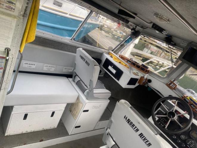 Boat Rental 11
