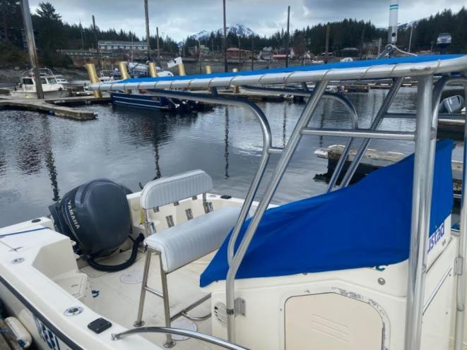 Boat Rental 2