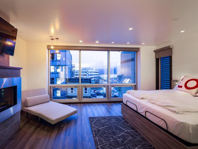 Upgraded Room 10