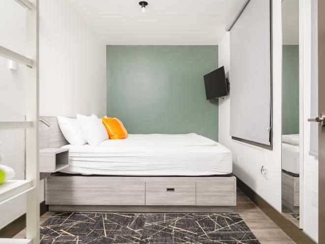 Upgraded Room 14