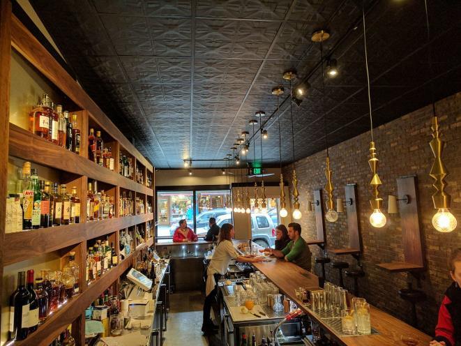 The Narrows Bar
