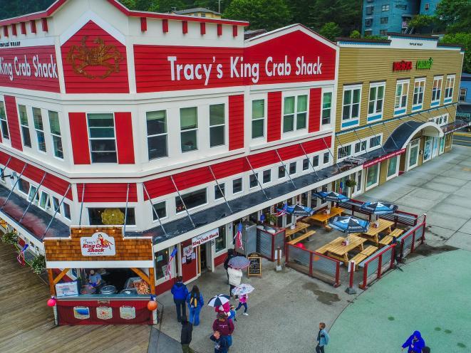 Tracy's