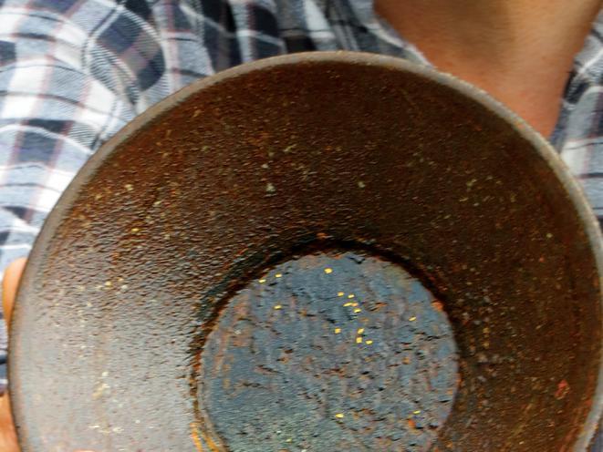 Gold Pan 2