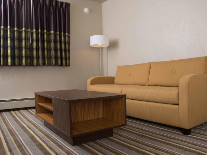 Suite Room Living Room