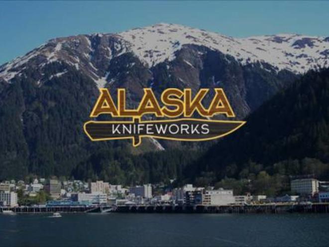 Welcome to Alaska Knifeworks