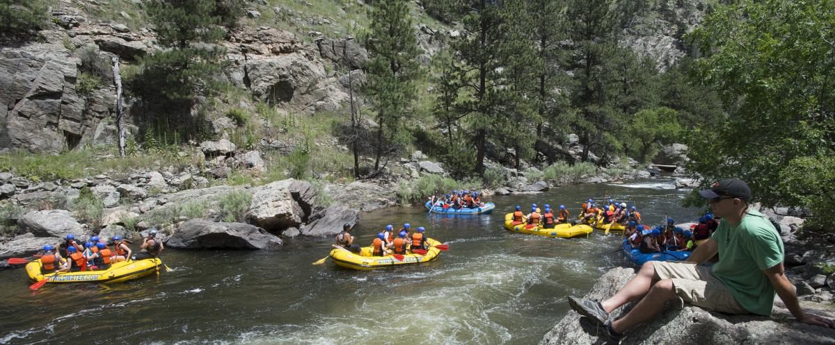 River Rafters