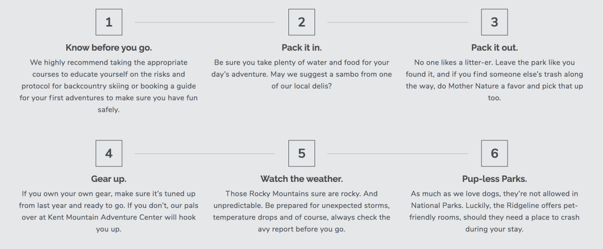 6 steps to preparing for backcounty skiing