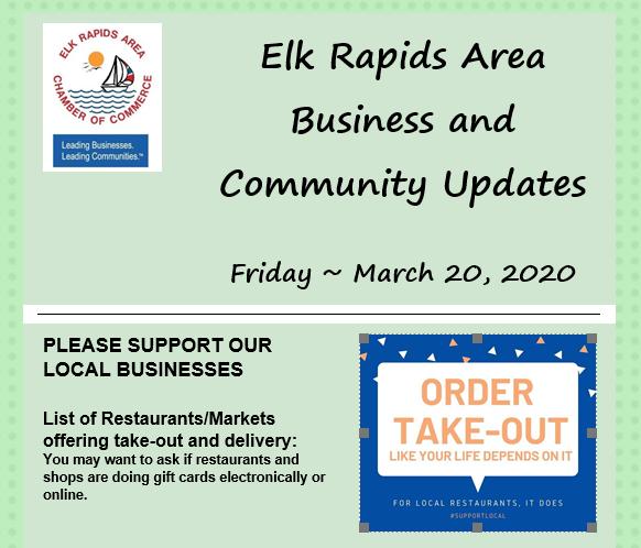 Elk Rapids Chamber
